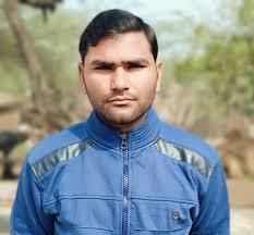 Harish Kumar Vaishnav