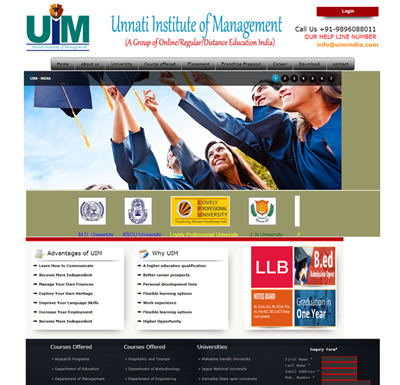 Unnati Institute of Management