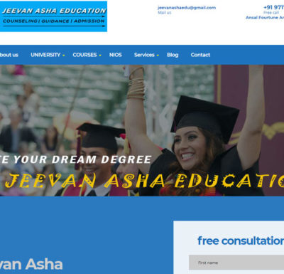 Jeevan Asha Education