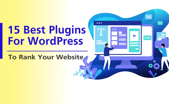 Best Plugins For WordPress To Rank Your Website